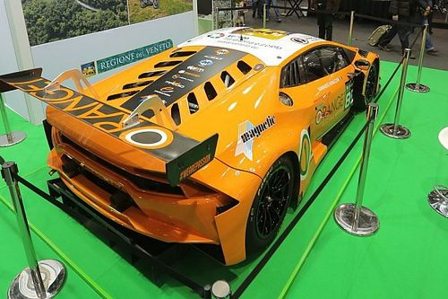 A Verona l'Orange1 Racing ospite VIP della Regione Veneto