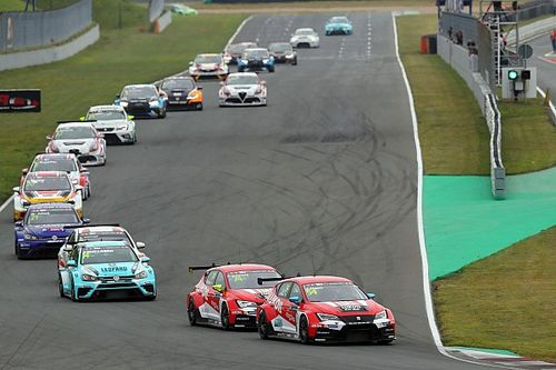 Craft-Bamboo Racing score podium in Oschersleben to close in on teams' championship lead