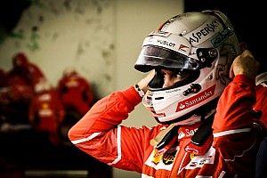 """Vettel: """"Quiero ganar en Silverstone porque es especial"""""""