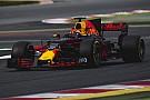 Formel 1 2018: Red Bull präsentiert RB14 überraschend früh