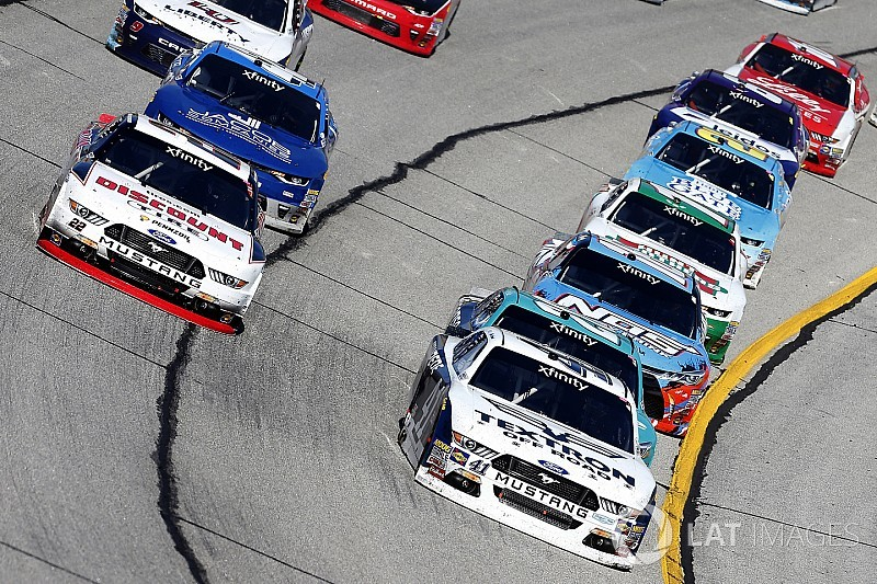 Five things to watch for in the Atlanta Xfinity Series race