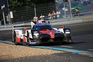Qualifiche 2: Kobayashi l'uomo più veloce di sempre a Le Mans