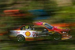 Darwin Supercars: McLaughlin smashes practice record