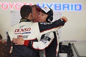 """Toyota, tras el drama en Le Mans: """"Nuestro reto aquí continuará"""""""