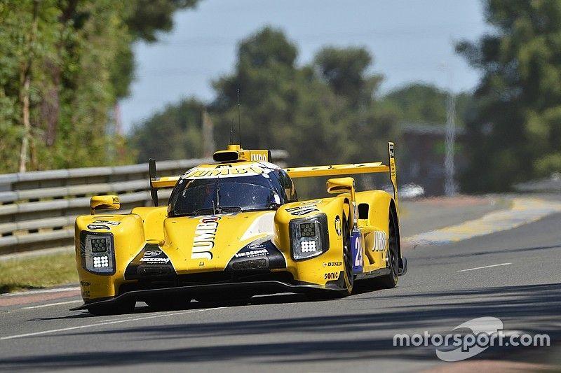 Video: Lammers trots om met Van der Garde aan Le Mans deel te nemen