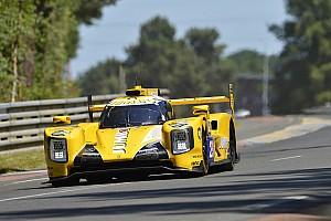 Le Mans Nieuws Barrichello geniet van Le Mans: