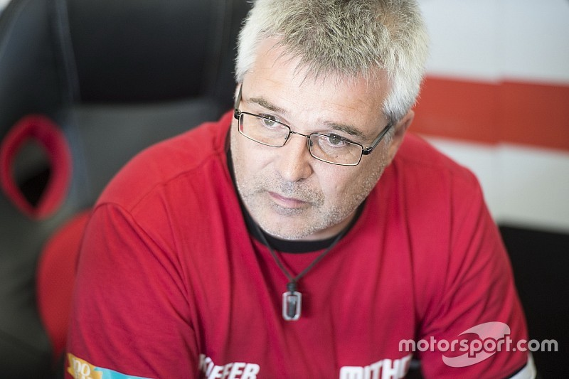 Exklusiv-Interview mit Jochen Kiefer Teil 1: Thema Nachwuchs
