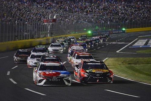 NASCAR-Rennen 2018 mit noch mehr Segmenten?
