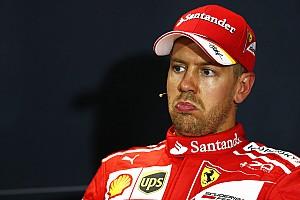Vettel, Monaco'da takım emriyle kazandığı görüşlerini kabul etmiyor