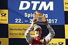 Opinion: Without Ekstrom, the DTM has lost a true hero