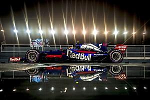 Toro Rosso, Honda'nın gelişeceğinden emin