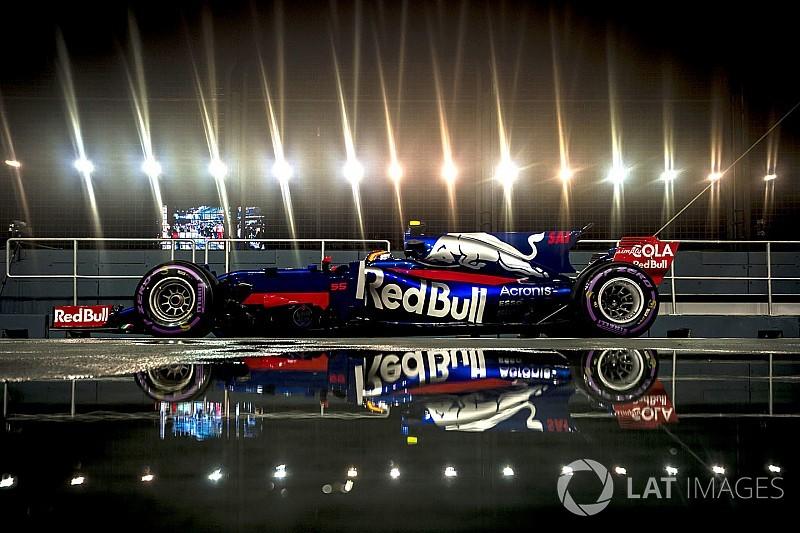 Un grande Sainz rilancia la Toro Rosso nella lotta per il quinto posto
