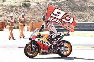 Preview MotoGP Aragon: Ini teritori Marquez!