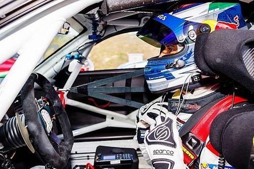 بورشه سوبر كاب: الفيصل الزُبير يُحرز المركز الـ11 في سباق المكسيك الأوّل