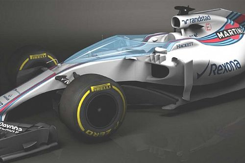 Ecco la prima immagine dello Shield che verrà testato a Silverstone