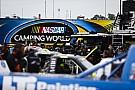 NASCAR Truck NASCAR Truck Series terá novo nome em 2019
