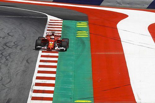 """Vettel verwacht spanning in Oostenrijk: """"Mercedes is favoriet"""""""
