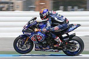 """Q&A Michael van der Mark: """"Ik voel dat ik elke keer sneller ga"""""""