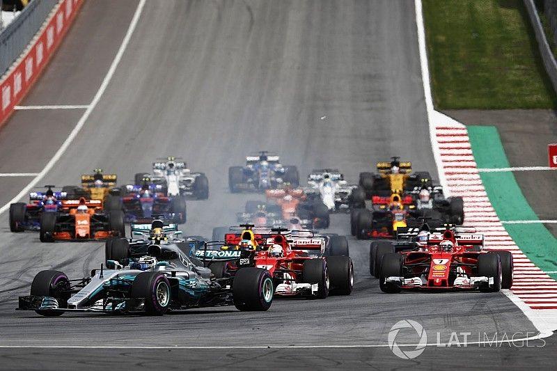 """Vettel en Ricciardo weten het zeker: """"Valse start van Bottas"""""""