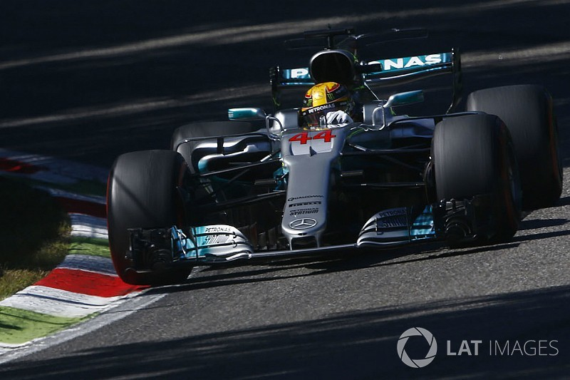 Hamilton ha capito la lezione: domani parteciperà ai test Pirelli