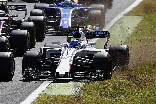 """La colonna di Massa: """"Bravo Lance! A Monza due Williams a punti"""""""