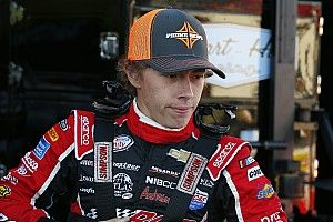 Brandon Jones joins JGR's 2018 Xfinity Series driver lineup