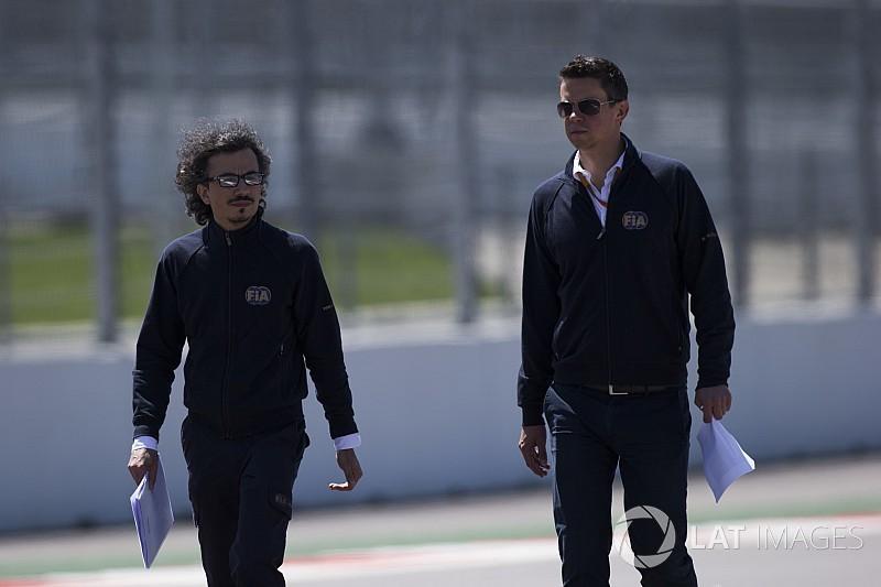 Renault confirma la contratación de Budkowski tras su salida de la FIA