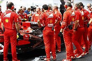 Raikkonen expects to avoid engine penalties at Suzuka