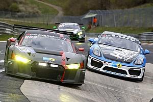 Langstrecke News Nürburgring-Nordschleife: Starterliste für 24h-Rennen veröffentlicht