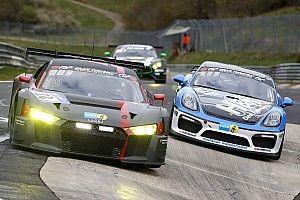Nürburgring-Nordschleife: Starterliste für 24h-Rennen veröffentlicht