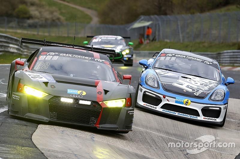 Bildergalerie: 24h-Qualifikationsrennen 2017, Nürburgring-Nordschleife