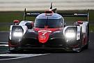 Le Mans Lopez naar Le Mans in derde Toyota: