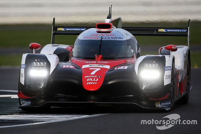 """Lopez: Toyota had """"more to lose"""" with me in #7 car"""