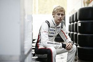 Who is F1's newest driver, Brendon Hartley?