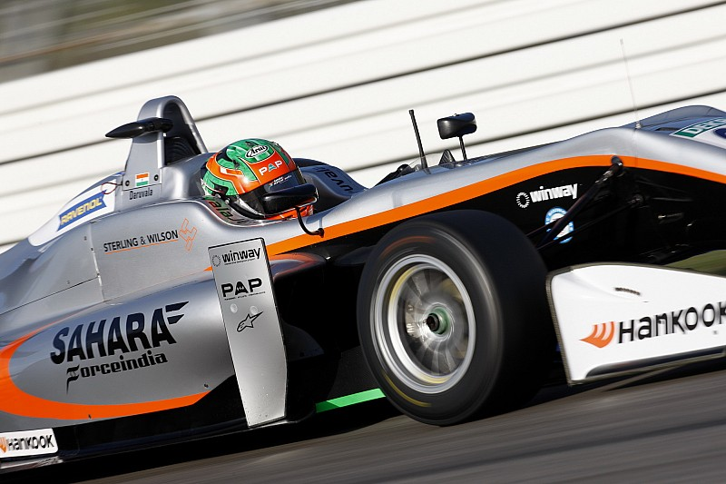 2017 in review [Part 3]: Indian drivers in single-seaters