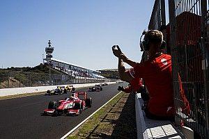 Le point F2 - Le triomphe de Leclerc