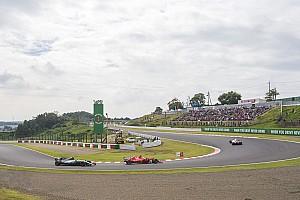Formel 1 Live Formel 1 Suzuka 2017: Das Rennen im Formel-1-Liveticker