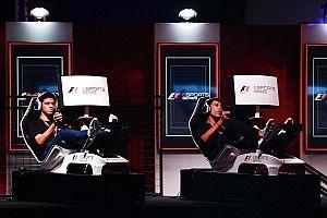 La F1 eSports Series ya tiene finalistas