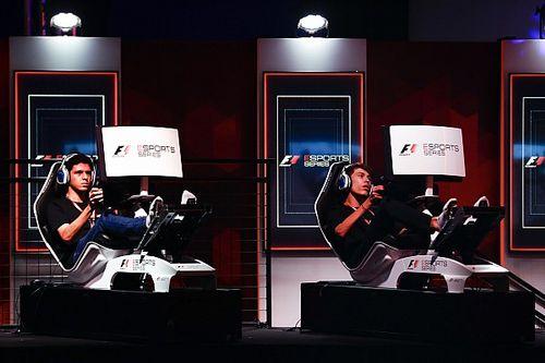 Annunciata la terza stagione della F1 Esports Series