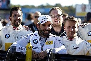 Samstags-Meister Timo Glock: Wären wir nur samstags gefahren...