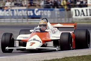 La voiture qui a changé l'Histoire de la F1