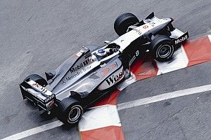 Race of my Life: Mika Hakkinen on the 1998 Monaco GP