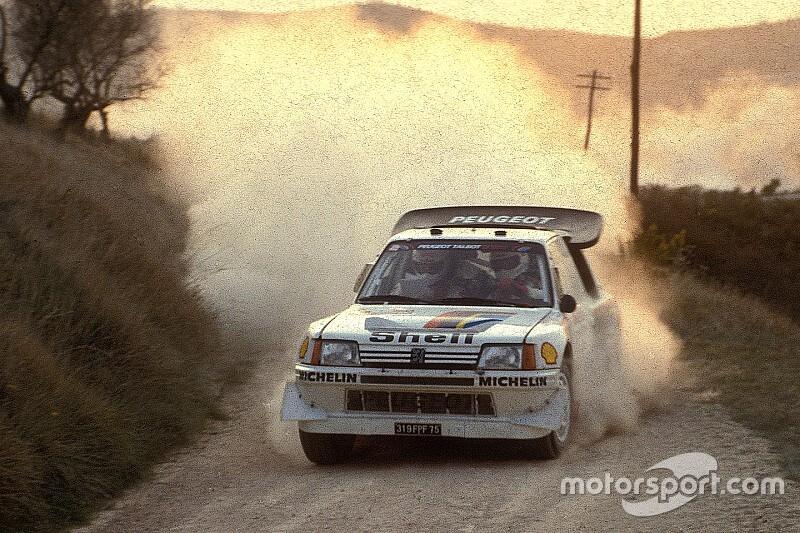 Historia odwołanych rund WRC