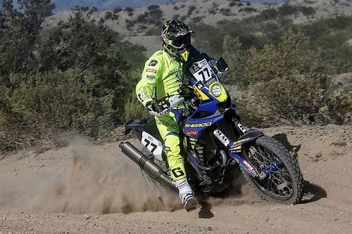 Aravind KP reflects on eye-opening maiden Dakar run