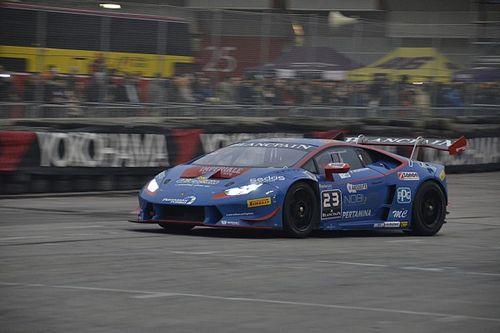 Motor Show, Lamborghini Super Trofeo: Postiglione si impone all'Area 48