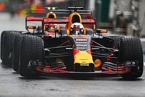 F1 2017: Die Qualifying-Duelle beim GP Italien in Monza