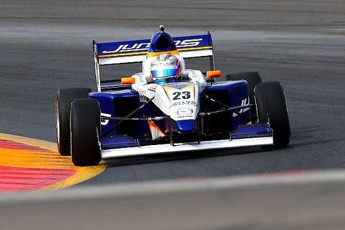 Watkins Glen Pro Mazda: Franzoni on pole, Martin penalized