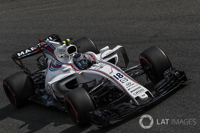F1 2017 in Monza: Lance Stroll soll Lewis Hamilton angreifen
