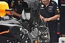 Formula 1 Renault: promossa l'affidabilità e il packaging della power unit 2018