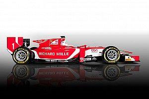Prema dévoile sa livrée aux couleurs de Ferrari